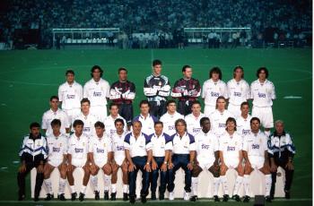 Real Madrid CFが7回目のUEFAチャンピオンズリーグ優勝